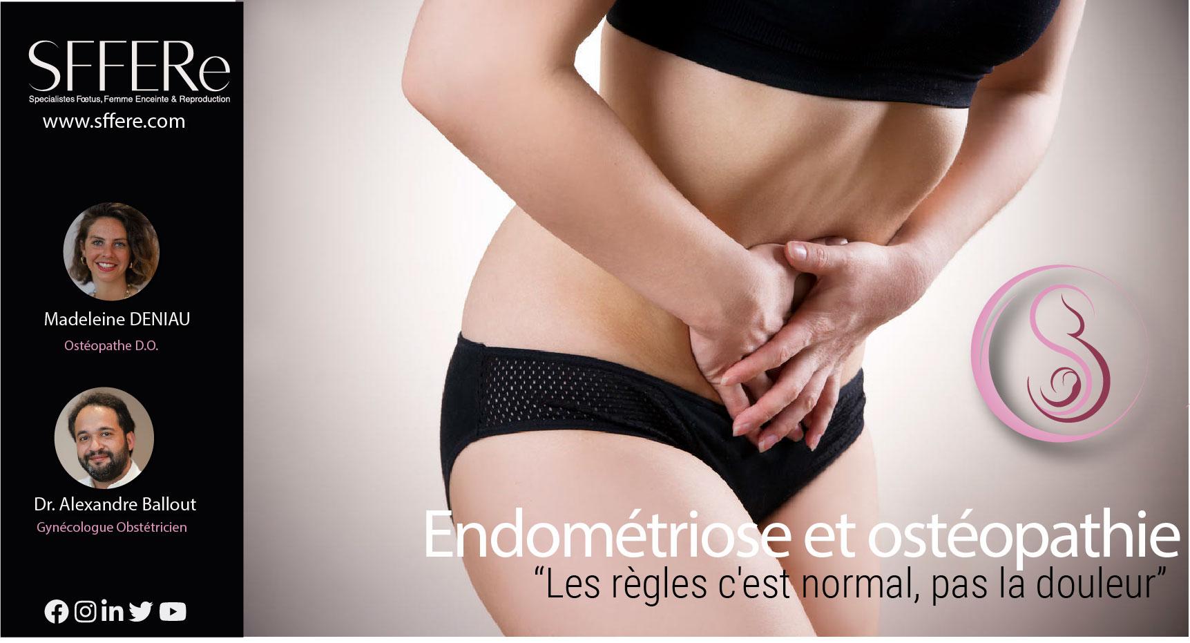 Endométriose et ostéopathie (2)
