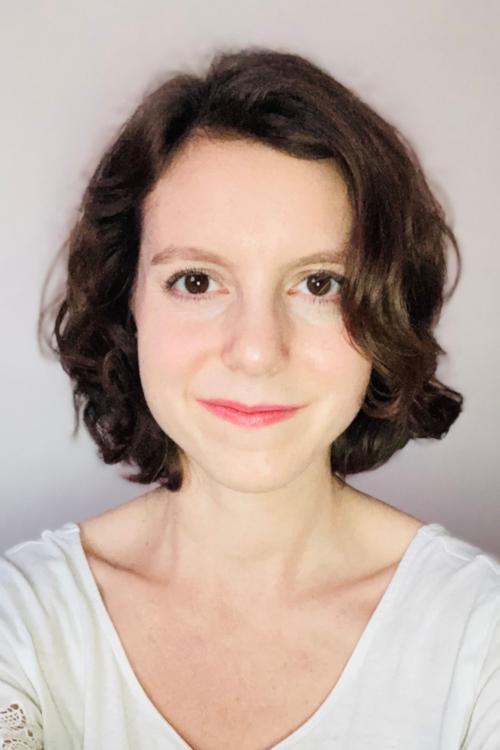 Dr. Amélie JUNGELSON