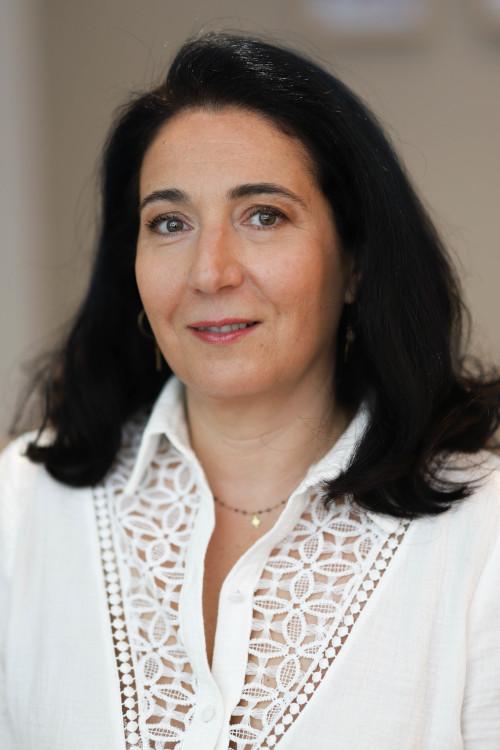 Anne-Sophie Defour