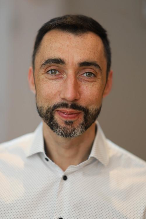 Arnaud Pawlowski