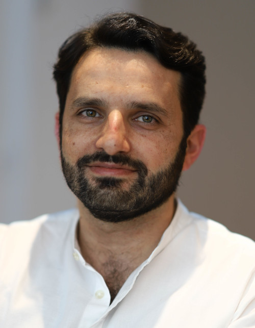 Dr. Gihad