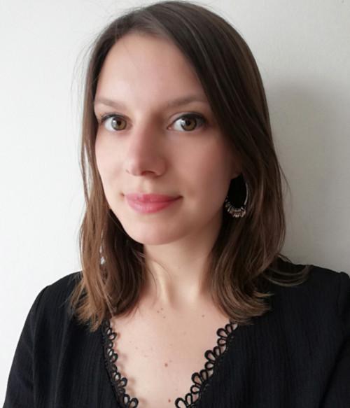 Julie Cormier