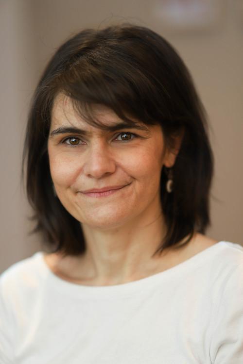 Dr. Juliette Laperrelle
