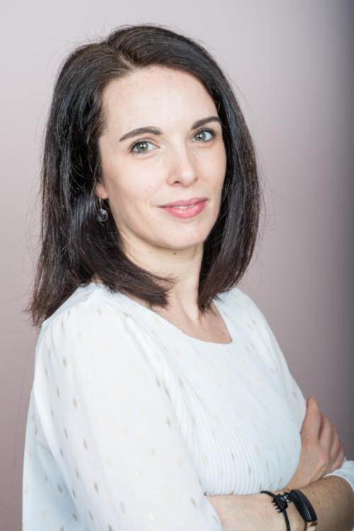 Marlène Barlier